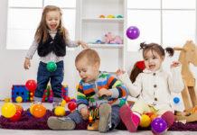 Детские сады в Монреале