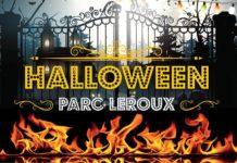 Праздник Halloween в LaSalle