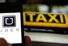 Uber покидает Quebec
