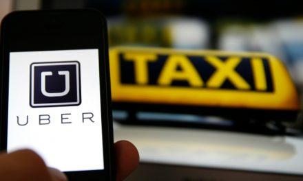 Uber покидает Québec 14 октября 2017